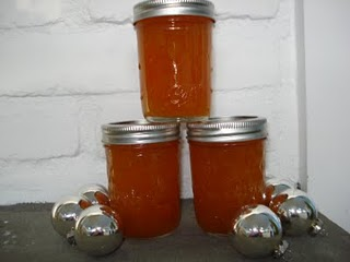 PERSIAN GRAPEFRUIT MARMALADE