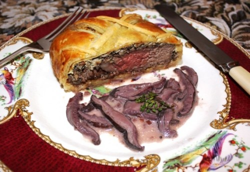 BEEF WELLINGTON: THE SPECTACULARLY DELICIOUS WAY